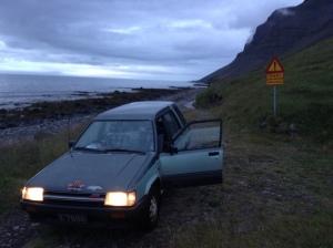 Ipad vor Island 088